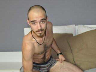 AronHope porn