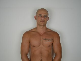 ChrisTheBeast naked