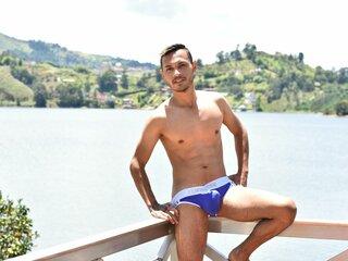 JacoboAponte naked